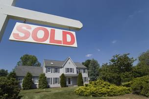 Sales of new and existing homes in the Albany, New York area fell 21 percent in May, the fourth-consecutive month of declining sales.