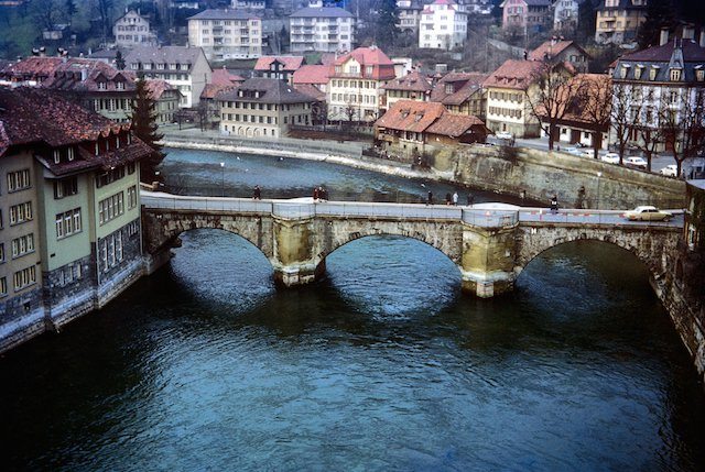 Found by a bunch of people on grandpas-phots.com as Bern, Switzerland.