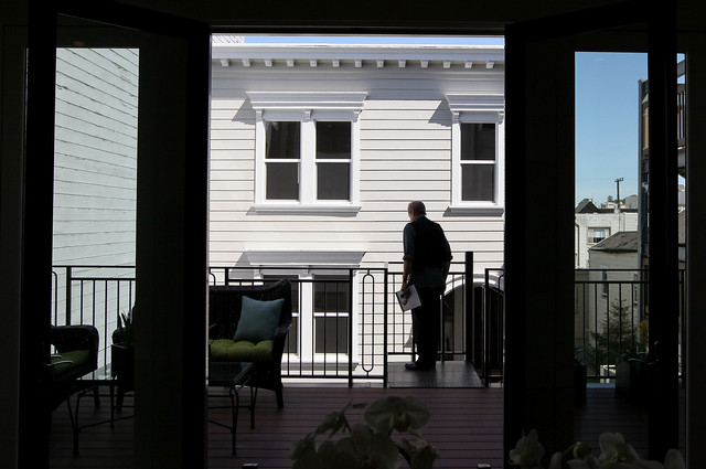 Bigger Down Payments Add to U.S. First-Time Homebuyer Blues
