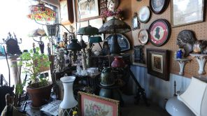 Scotties Gallery Antiques at 624 Coney Island ave.