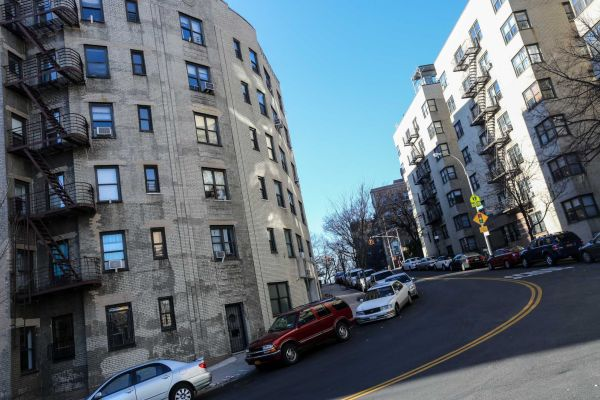 Washington Heights had an total inventory of 301